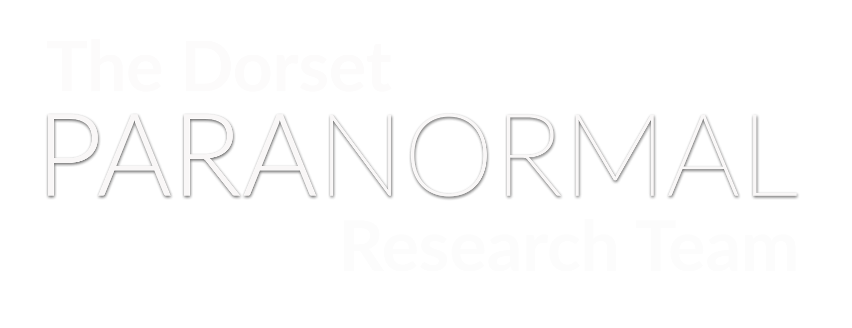The Dorset Paranormal Research Team