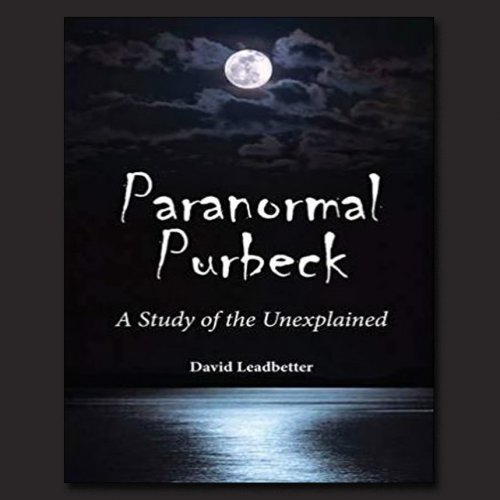 Paranormal Purbeck Book Review