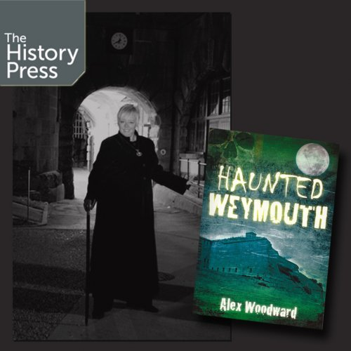Haunted Weymouth interview with Alex Woodward